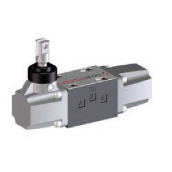 Directional Valve, Lever Operated illustrative image