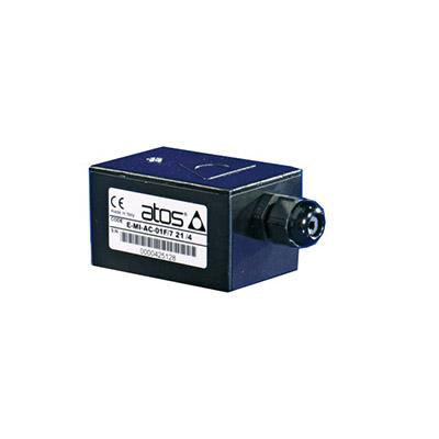 E-MI-AC component from Atos