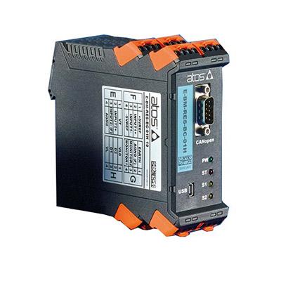 E-BM-AES component from Atos