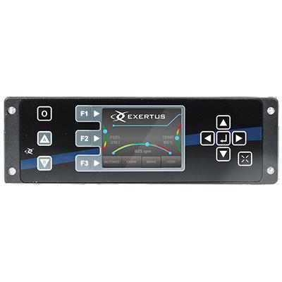 CDC2000X Display product image