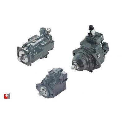 H1 Closed circuit axial piston motor