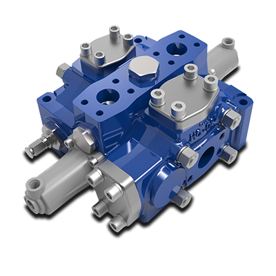 Hydrocontrol D25