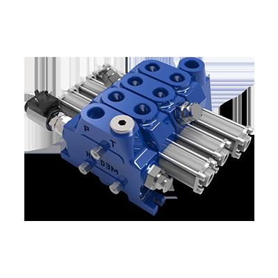 Hydrocontrol D3M product image