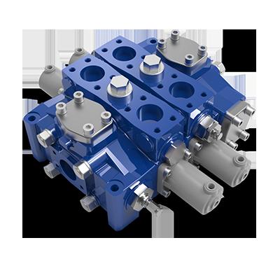 Hydrocontrol D40