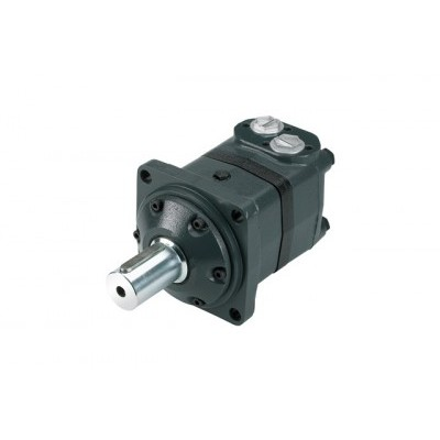 ATEX certified OMS, OMT and OMV component from Danfoss