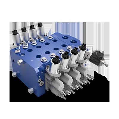 Hydrocontrol EX38 component from Hydrocontrol