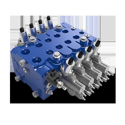 Hydrocontrol EX46 component from Hydrocontrol