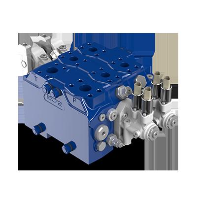 Hydrocontrol EX74 product image