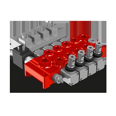Hydrocontrol GMV15 product image