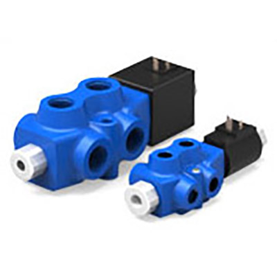 Electrical SVE component from Hydrocontrol