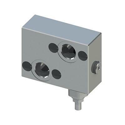 SCF-WP/WR Motors product image