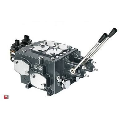 PVG 128/256 Proportional Valves product image