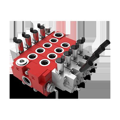 Hydrocontrol Q130 product image
