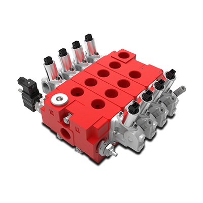Hydrocontrol Q160 product image