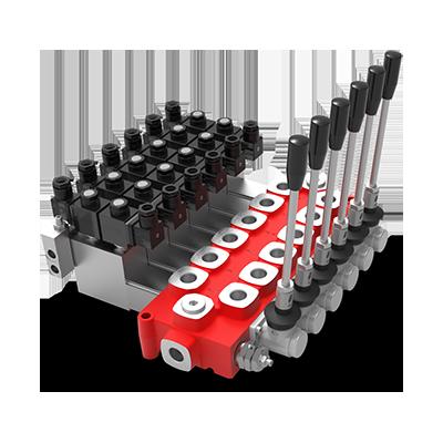 Hydrocontrol Q75 product image