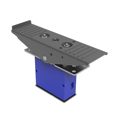 Foot Pedals RCF product image