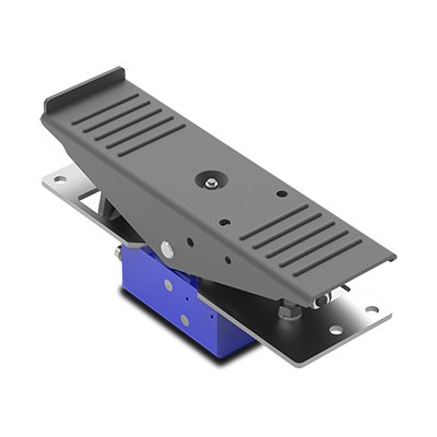Foot Pedals RCP product image