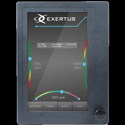 RD070SV Display product image