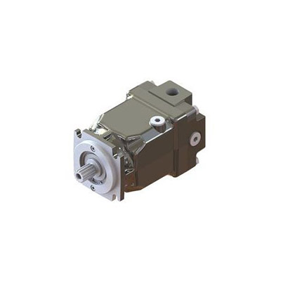 TMF 600 component from Hansa TMP