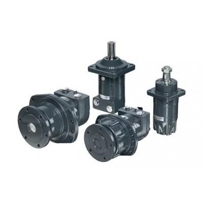 Orbital Motor TMK, TMKW and TMK FL component from Danfoss