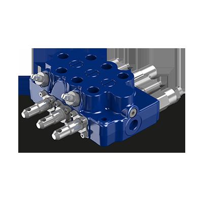 Hydrocontrol TR55 product image