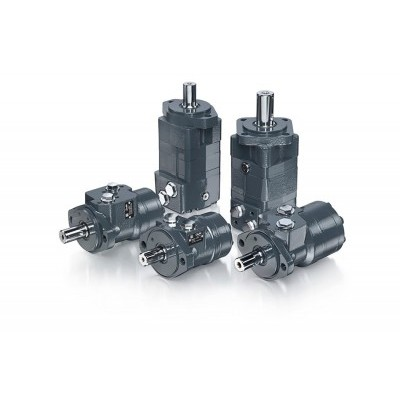 Orbital motors, WD,WP, WR, WG & WS series component from Danfoss